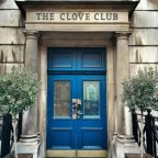 The Michelin Experience (The Clove Club)